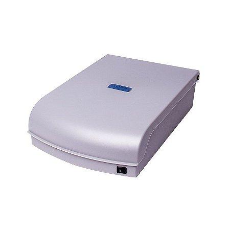 Desumidificador de Papel Bivolt Cinza - 600 Folhas A4 75gr