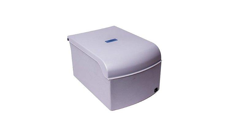 Desumidificador de Papel Bivolt Cinza - 1500 Folhas A4 75gr