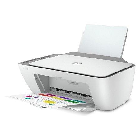 HP Deskjet Ink Advantage 2776 - Wi-Fi