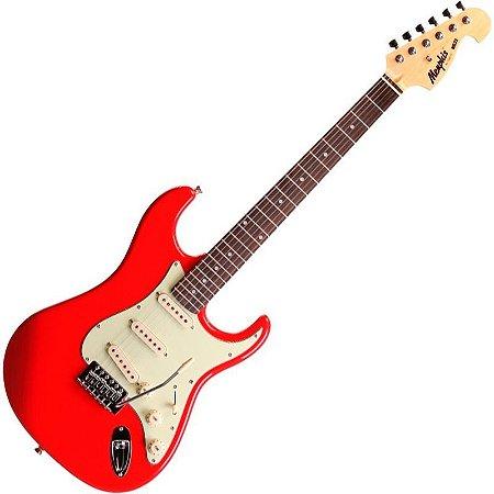 Guitarra Memphis Red