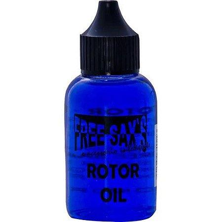 Lubrificante p/ Rotor  Oill Free Sax's