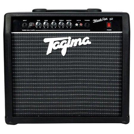 Amplificador Black fox 50 Tagima
