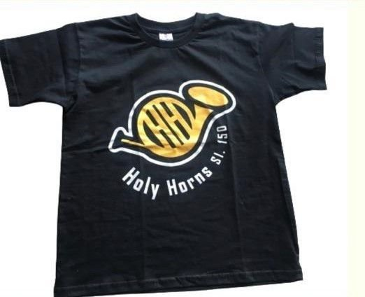 Camiseta HollyHorns