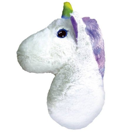 PELUCIA HEAD UNICORNIO