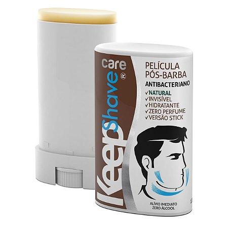 Película de Proteção Pós-Barba Sestinicare Keep Shave Care Antibacteriano