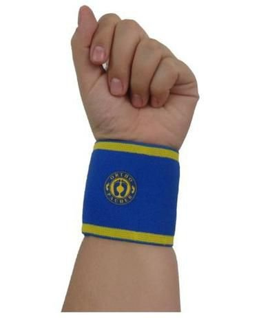 Munhequeira OrthoPauher Tam P Azul