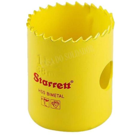 "SERRA COPO 1"" FCH0100-G STARRETT"