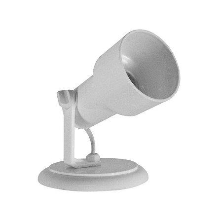SPOT NYLON COM ALETA 103/1 BRANCO DITAL