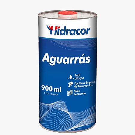 AGUARRAS 0,9L HIDRACOR