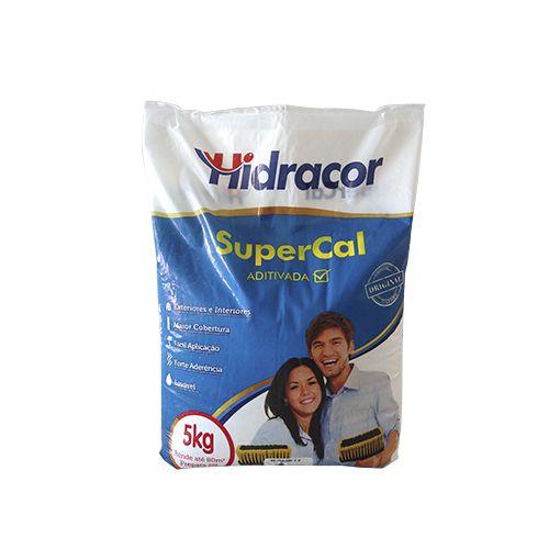 SUPERCAL HIDRACOR 5 KG