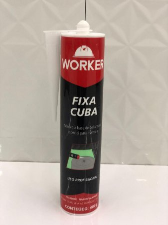 FIXA CUBA BASE BR PU 400G 475882 WORK