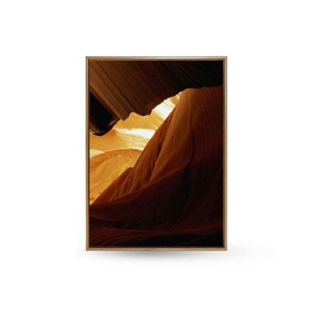 QUADRO 0,40x0,55cm GRAND CANYON 3 164-3 AKAZZA