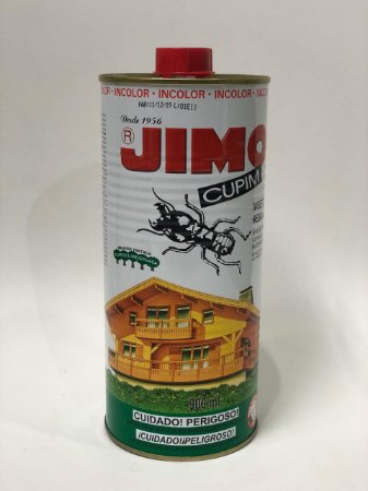 JIMO INCOLOR 900 ML JIMO QUIMICA