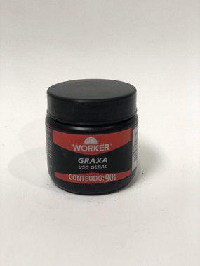 GRAXA USO GERAL 90G 27103 WORKER