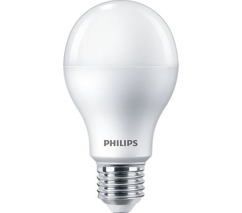 LAMP. BULBO LED  A65    13,0W BIVOLT E-27 6500K 1311LM