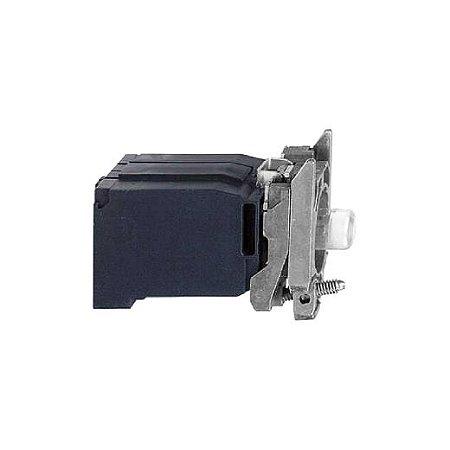 CORPO P/SINALIZADOR 22 MET. 440/480V C/LAMP.