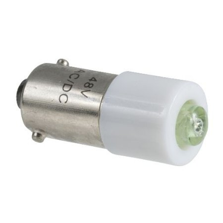 LAMP. LED 24VCA/VCC BA9S BC