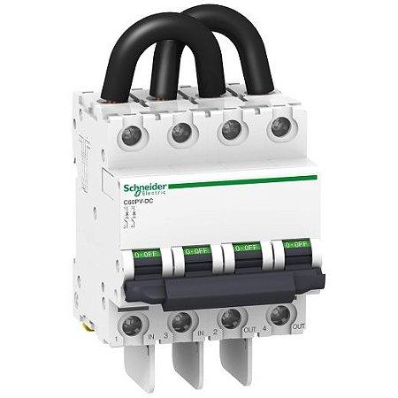 MINI-DISJ. ACTI9 C60PV-DC  BIP. B   16A 1,5KA/800VCC (NM 60947-2)