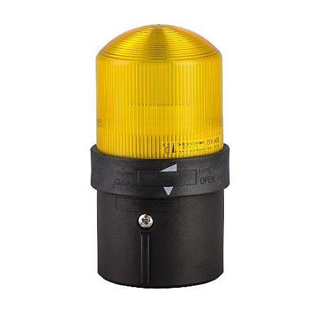COLUNA LUM. LED 1 ELEM. PISC. AM 24VCA/VCC IP65