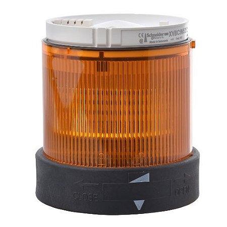 ELEMENTO LUMINOSO PISCA LED 24VCA/VCC LJ IP65
