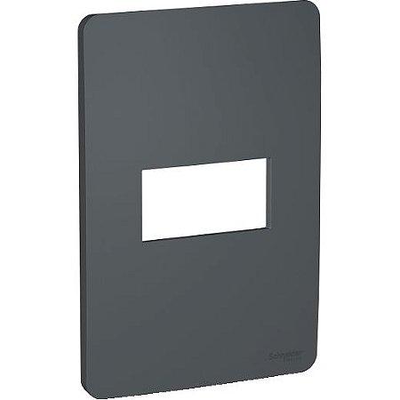 ORION PLACA ABS 4 X 2 P/1 MOD. STELLAR BLACK