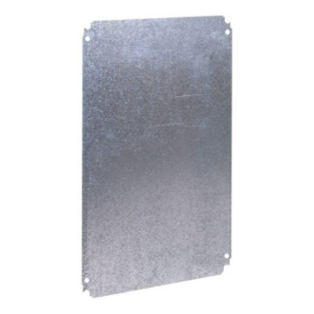 PLACA MONTAGEM QC   500X400MM