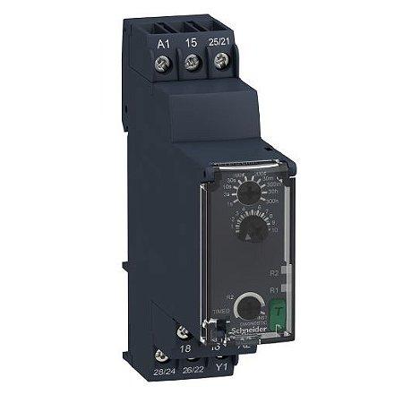 RELE TEMP.  RE22 0,05S-300H 24-240VCA/VCC 2CR