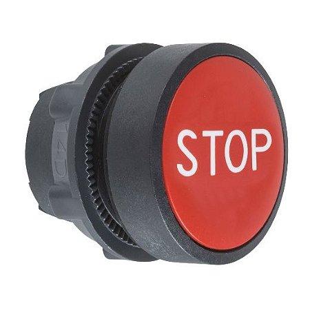 """FRONTAL BOTAO IMPULSAO ECON. NORMAL VM """"STOP"""""""