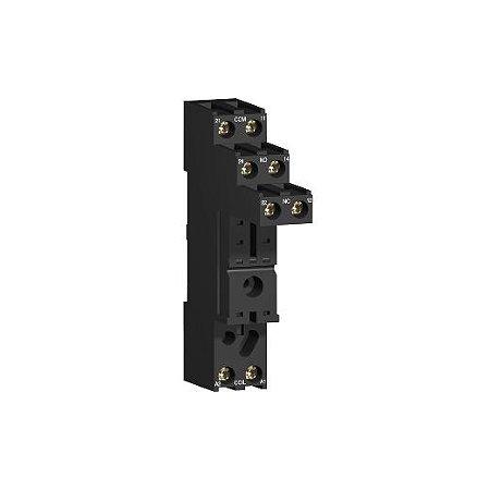 BASE P/ RELE RSB1A160/2A080