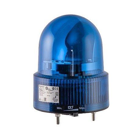 FAROL ROTATIVO 120MM LAMP. LED 24VCA/VCC AZ