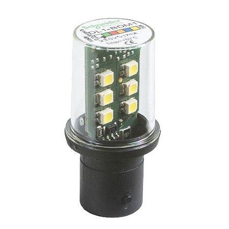 LAMP. LED 220VCA BA15D BC