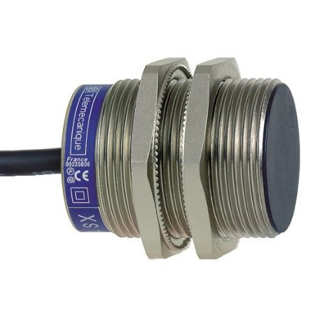 SENSOR IND. METAL. M30 DS:20MM PNP NA 3 FIOS 10-30VCC CABO 2M FAC.