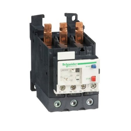 RELE TERMICO TESYS EVERLINK 23-32A