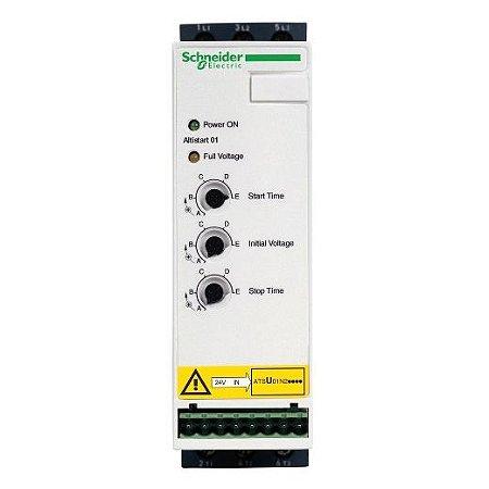 SOFT STARTER ATS01 200-480VCA     32,00A COMPACTA