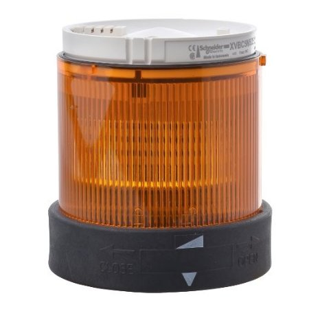 ELEMENTO LUMINOSO FIXO LED  24V LJ IP65