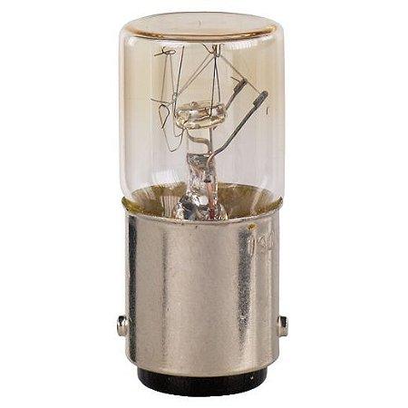 LAMP. INCAND. MINI   2,6W 130V BA9S