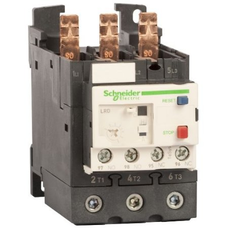 RELE TERMICO TESYS EVERLINK 16-25A