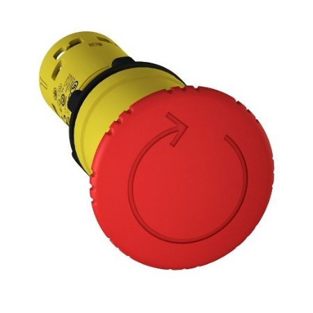 BOTAO SOCO PLAST. 22MM SOCO ACAO BRUSCA GIR D40 VM 2NF