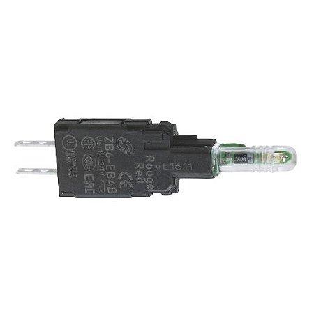 CORPO SINAL. FASTON LED VD 12A 24V