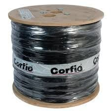 CABINHO ATOX FLEX. 750V   10,00MM PT (M)