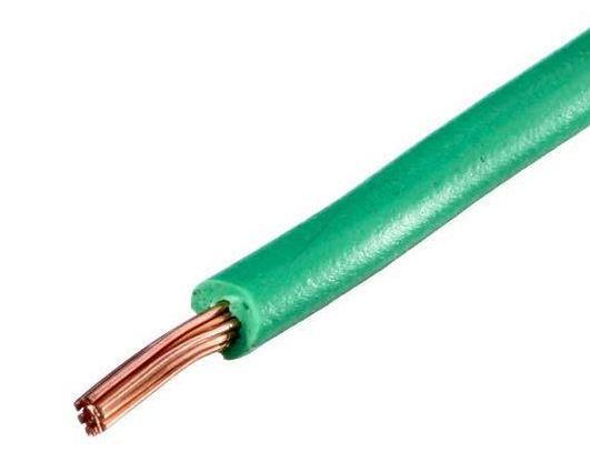 CABINHO PVC FLEX. 750V     1,50MM VD (ROLO C/100M)