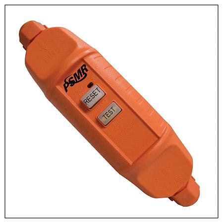 DR Móvel - Interruptor Residual de Segurança Móvel