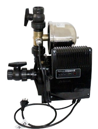 Pressurizador Rowa Max Press 22 E, monofásico, 220V