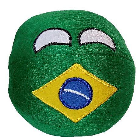 Império do Brasil + Brasilball