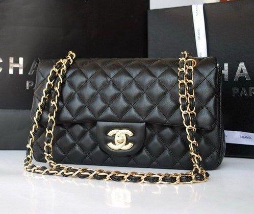 Bolsa Chanel Classic Flap 2.55