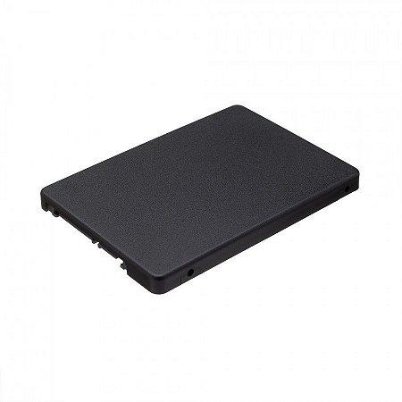Case Adaptador SSD MSATA Mini PCI-E para SATA 2.5 Notebook e PC