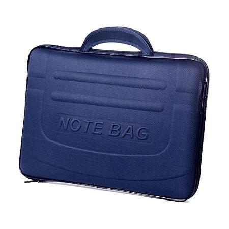 Capa Para Notebook 15,6 Polegadas Cor Azul