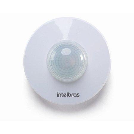 Sensor de Presença para Iluminação, Intelbras, ESP 360+ Bra