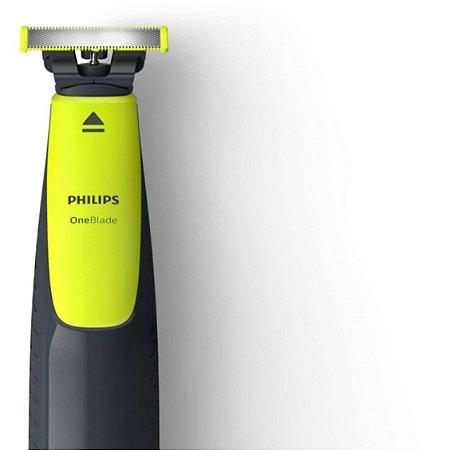 Barbeador Aparador One Blade Philips Oneblade QP 2510/10