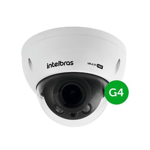 Câmera Varifocal VHD 3230 D VF G4 Multi HD Full  Intelbras